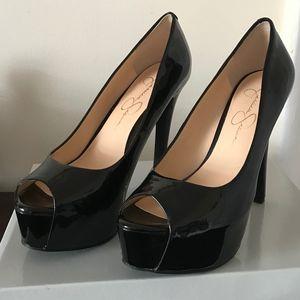 Jessica Simpson Carri Sexy Heels